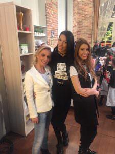 Neverne bebe i Biljana Obradovic Bixy