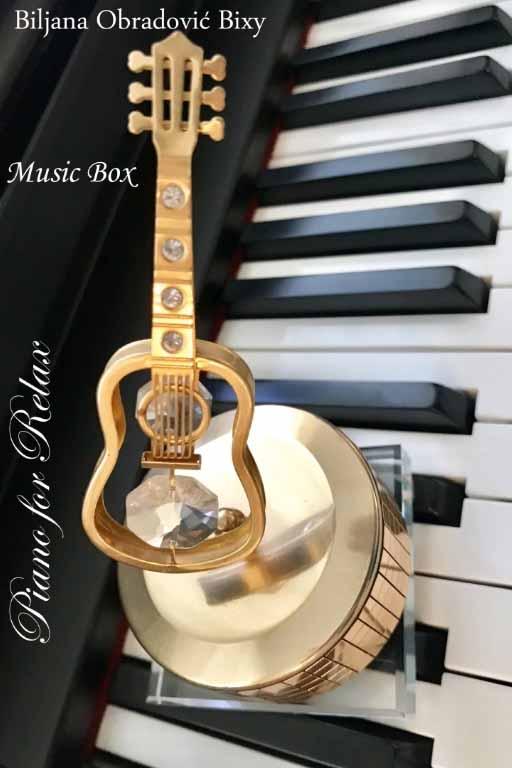 Biljana Obradović Bixy - Music Box