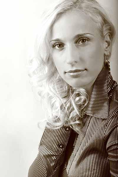 Biljana Obradović Bixy - Ničija