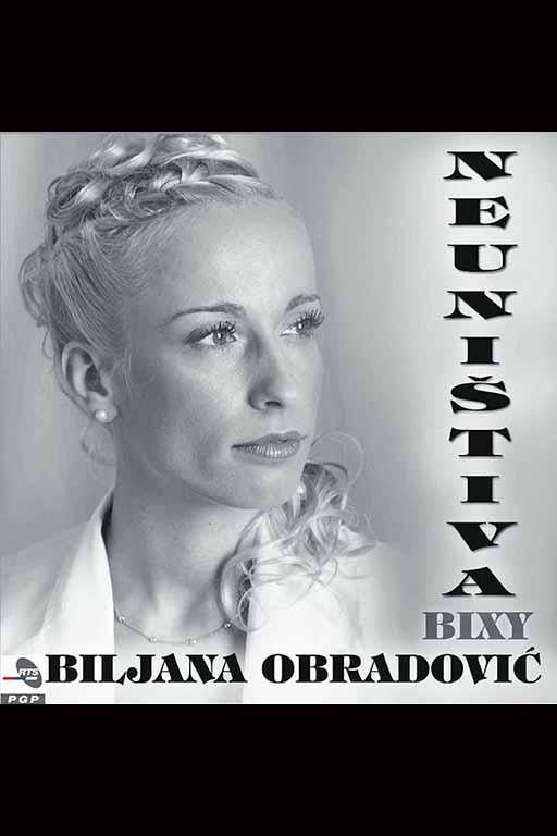 Biljana Obradović Bixy - Neuništiva