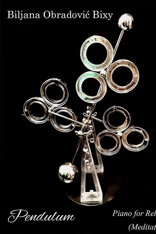 Biljana Obradović Bixy - Pendulum