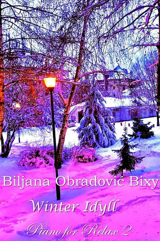 Biljana Obradović Bixy - Winter Idyll